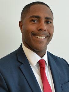 Attorney Benjamin Taylor